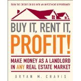 buy it, rent it, profit as a landlord