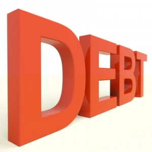 How to Avoid Accumulating Business Debts