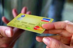 Why People Use Credit Cards