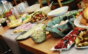 tips for wanna be caterers