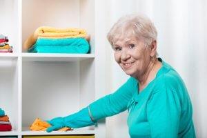 Grandma's Cleaning tips