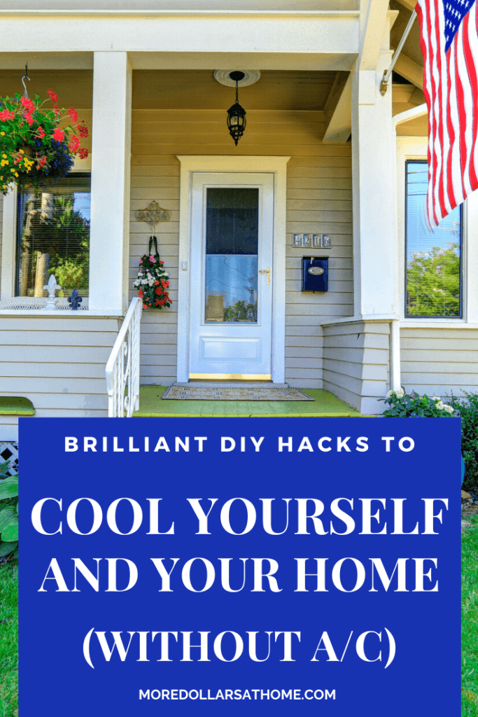 Brilliant Hacks to Stay Cool this Summer