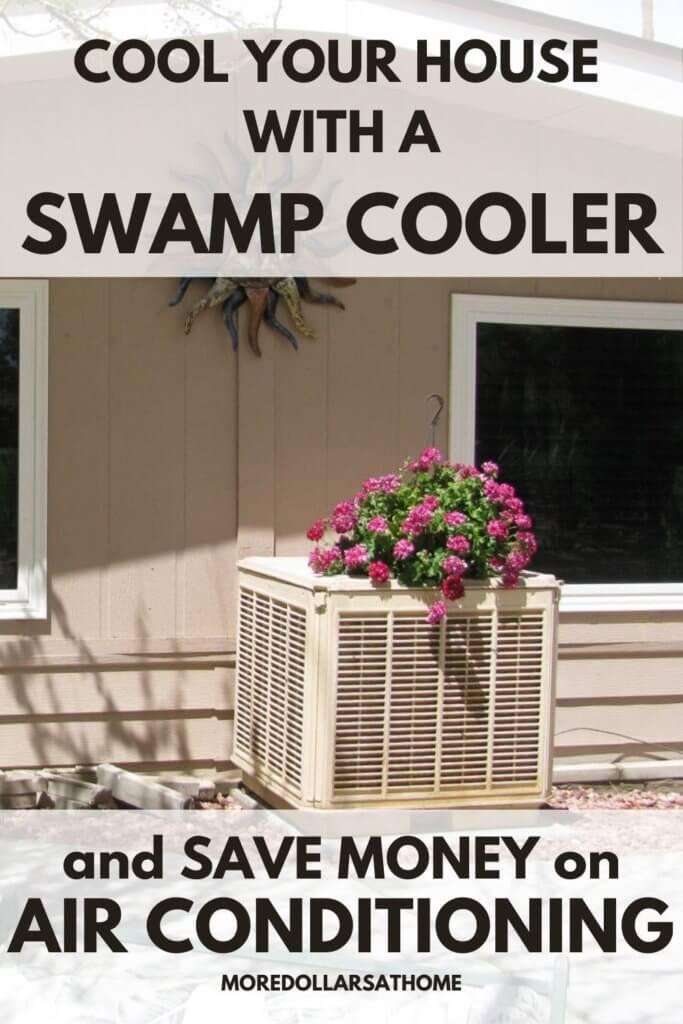 swamp cooler